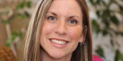 Sarah Allen Benton
