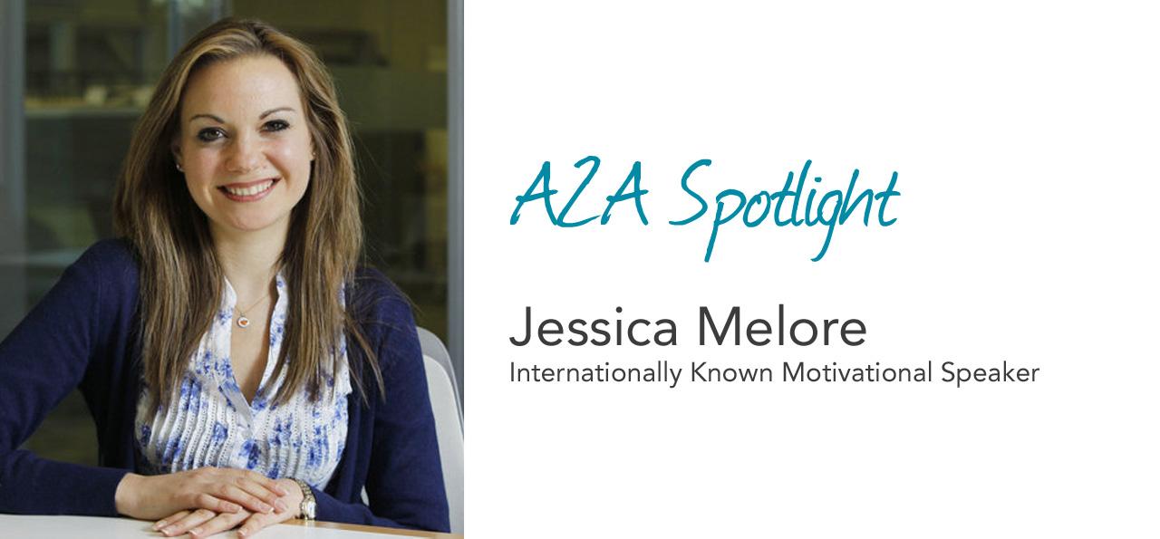 A2A Spotlight: Jessica Melore