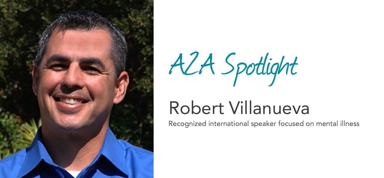 A2A Spotlight: Robert Villanueva