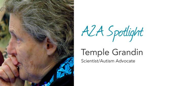 temple grandin autism essay