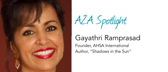 Spotlight: Gayathri Ramprasad