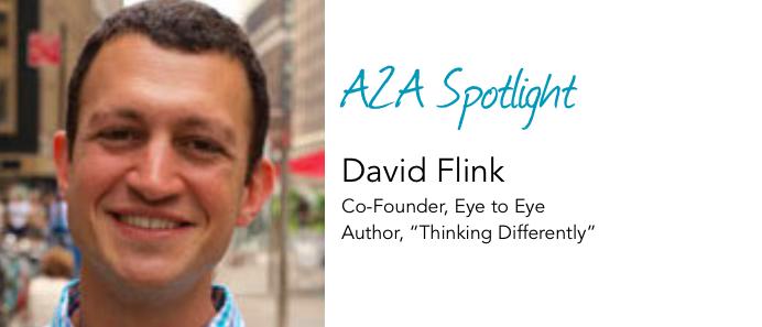Spotlight: David Flink
