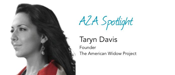 Spotlight: Taryn Davis