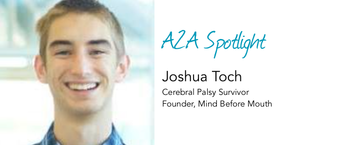 Spotlight: Joshua Toch