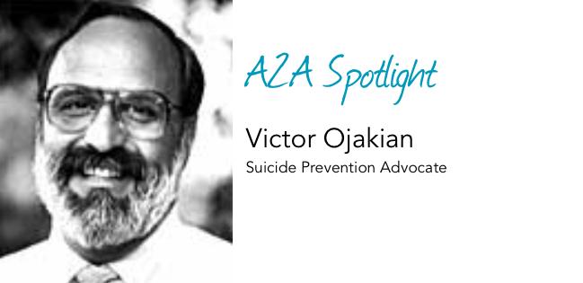 Spotlight: Victor Ojakian