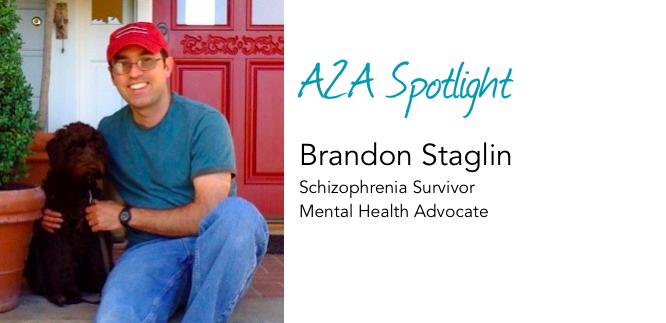 Spotlight: Brandon Staglin + Family