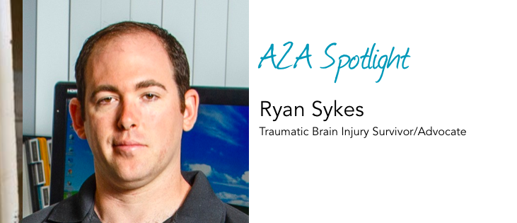 Spotlight: Ryan Sykes