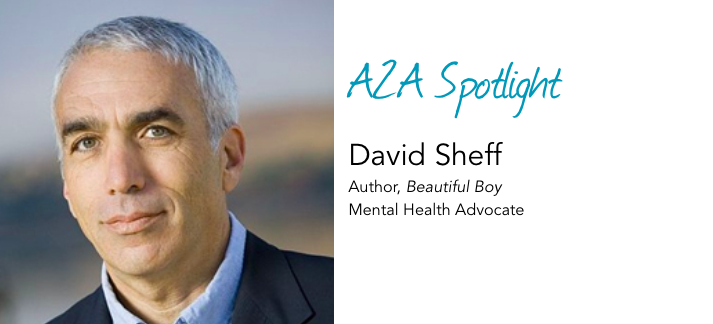 Spotlight: David Sheff