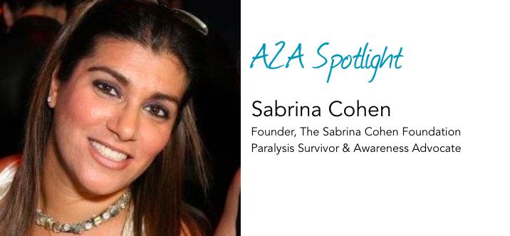 Spotlight: Sabrina Cohen
