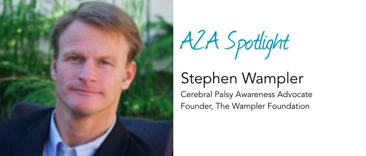 Spotlight: Stephen Wampler