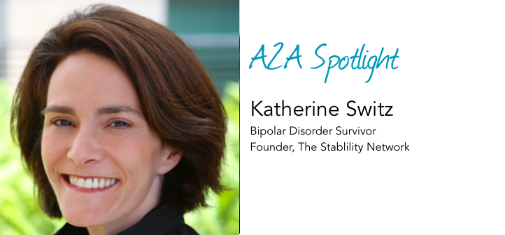 Spotlight: Katherine Switz