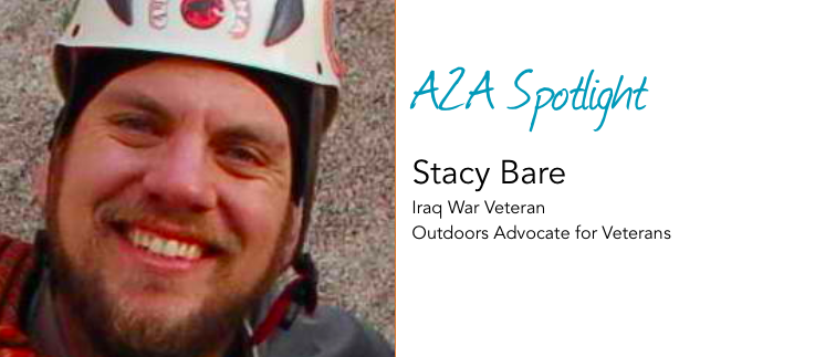 Spotlight: Stacy Bare