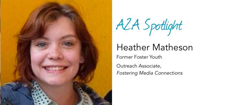 Spotlight: Heather Matheson