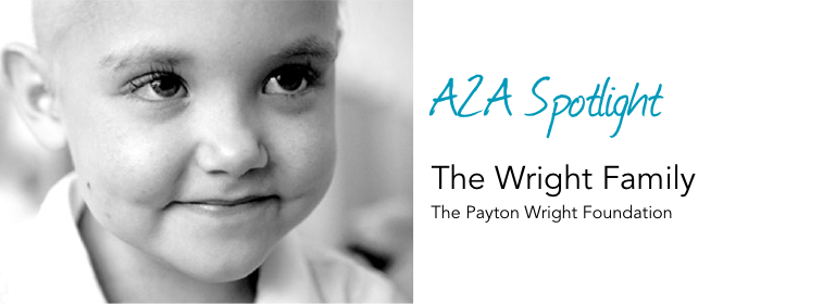 A2A Spotlight: The Wright Family
