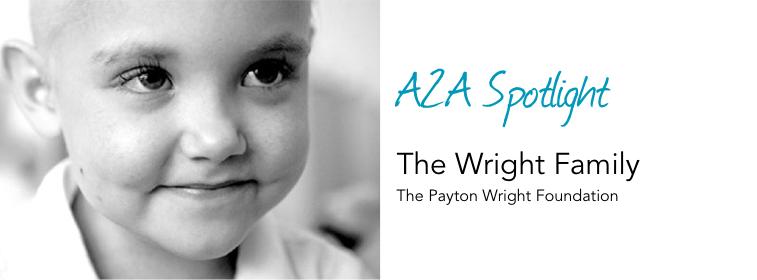 A2A Spotlight: The Wright Family