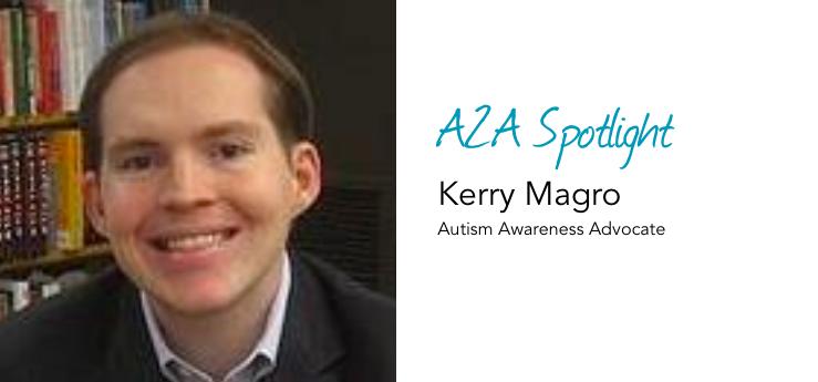 Spotlight: Kerry Magro