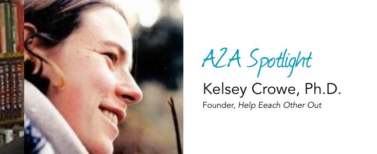Spotlight: Kelsey Crowe