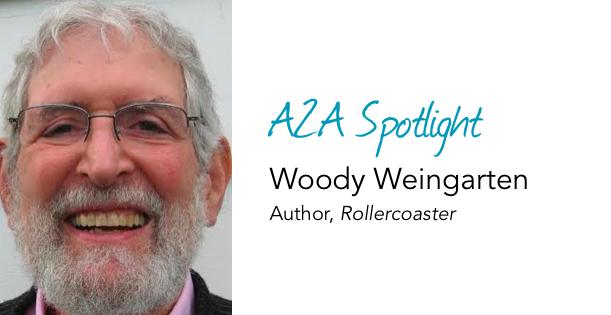Spotlight: Woody Weingarten