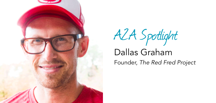 A2A Spotlight: Dallas Graham