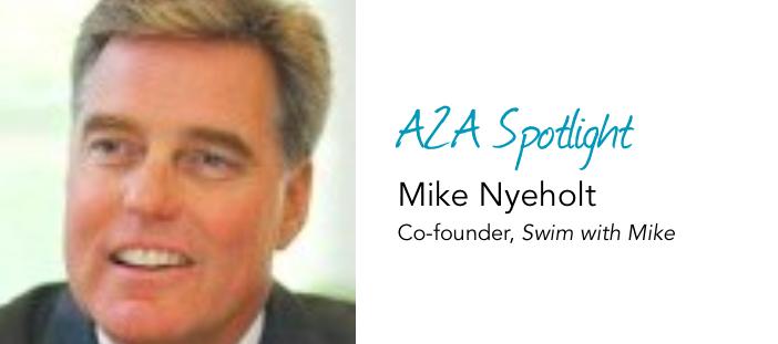 Spotlight: Mike Nyeholt
