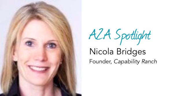 Spotlight: Nicola Bridges
