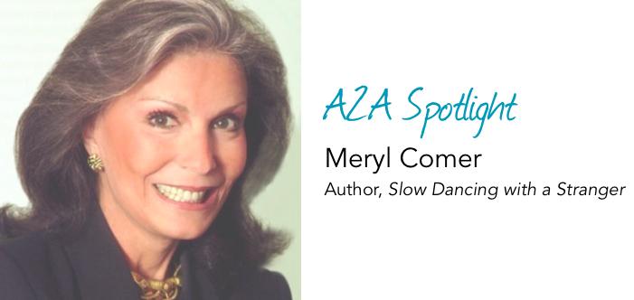 Spotlight: Meryl Comer