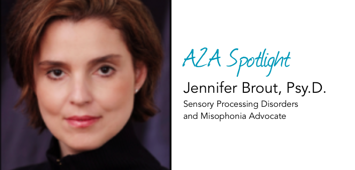 Spotlight: Jennifer Brout