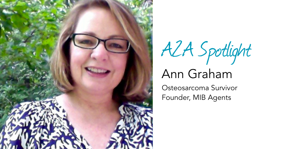 Spotlight: Ann Graham