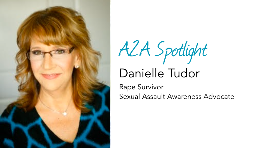 Spotlight: Danielle Tudor