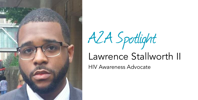 Spotlight: Lawrence Stallworth II