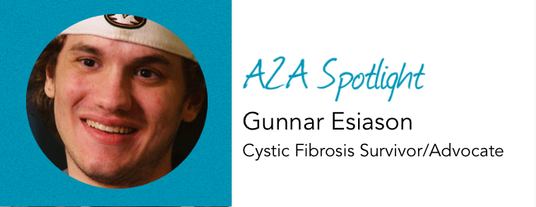 A2A Spotlight: Gunnar Esiason