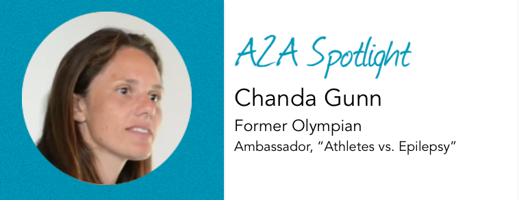 A2A Spotlight – Chanda Gunn