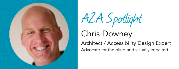 A2A Spotlight – Chris Downey