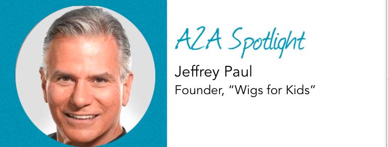 A2A Spotlight – Jeffrey Paul