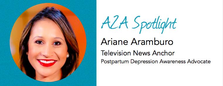Spotlight – Ariane Aramburo