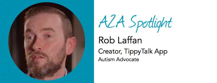 Spotlight – Rob Laffan