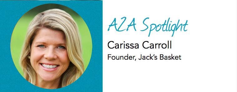 Spotlight – Carissa Carroll