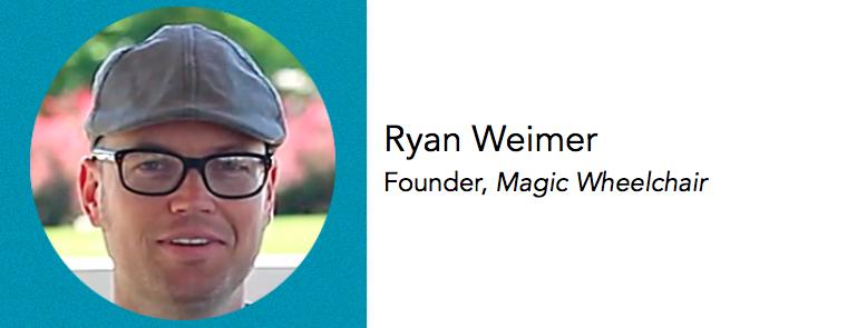 Spotlight – Ryan Weimer