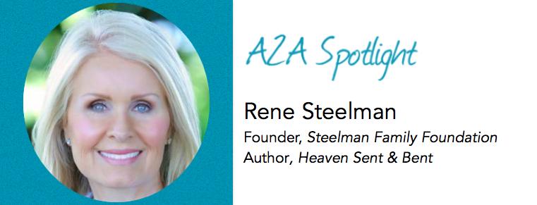 Spotlight – Rene Steelman