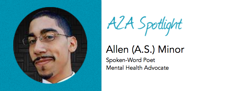Spotlight – Allen Minor
