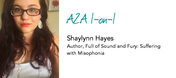 Shaylynn Hayes