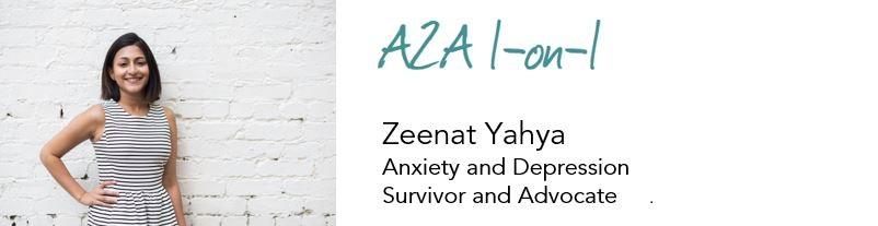 Zeenat Yahya