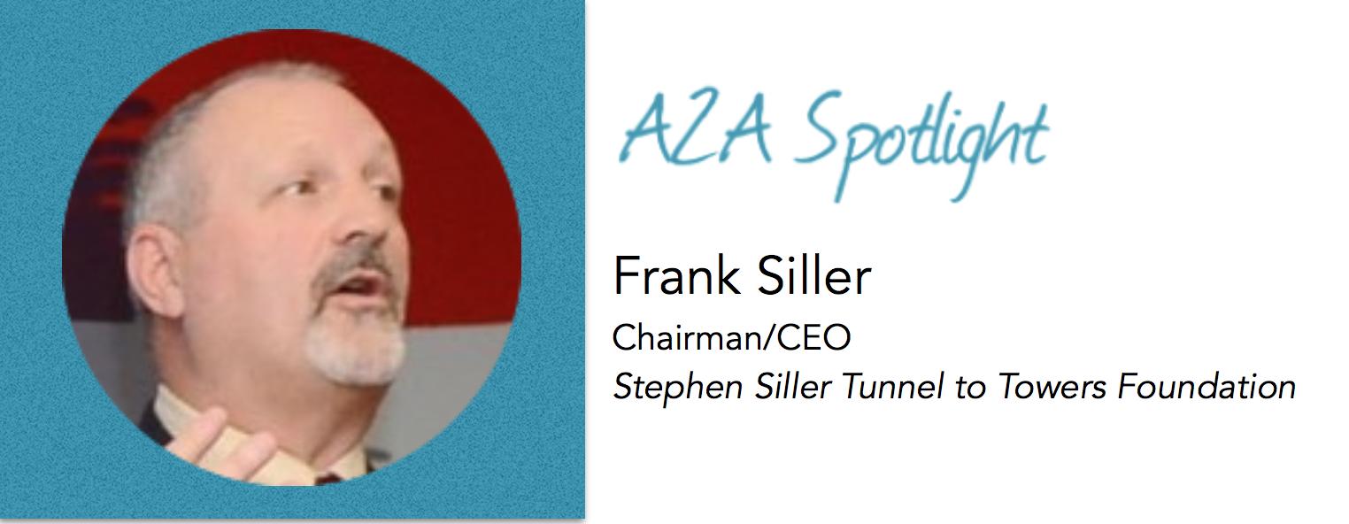 Spotlight – Frank Siller