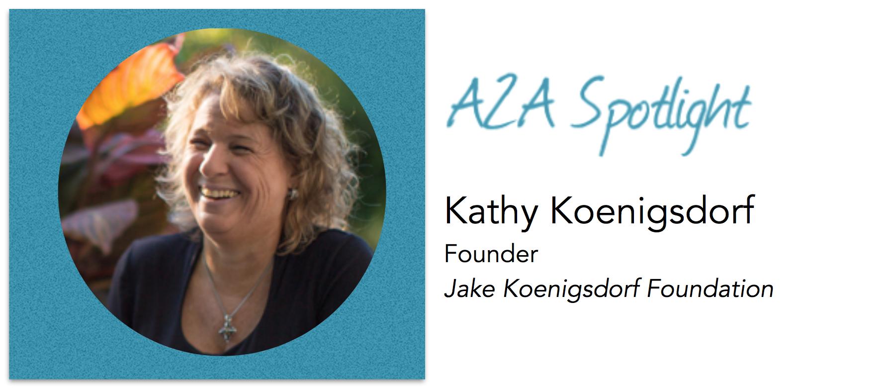 Kathy Koenigsdorf
