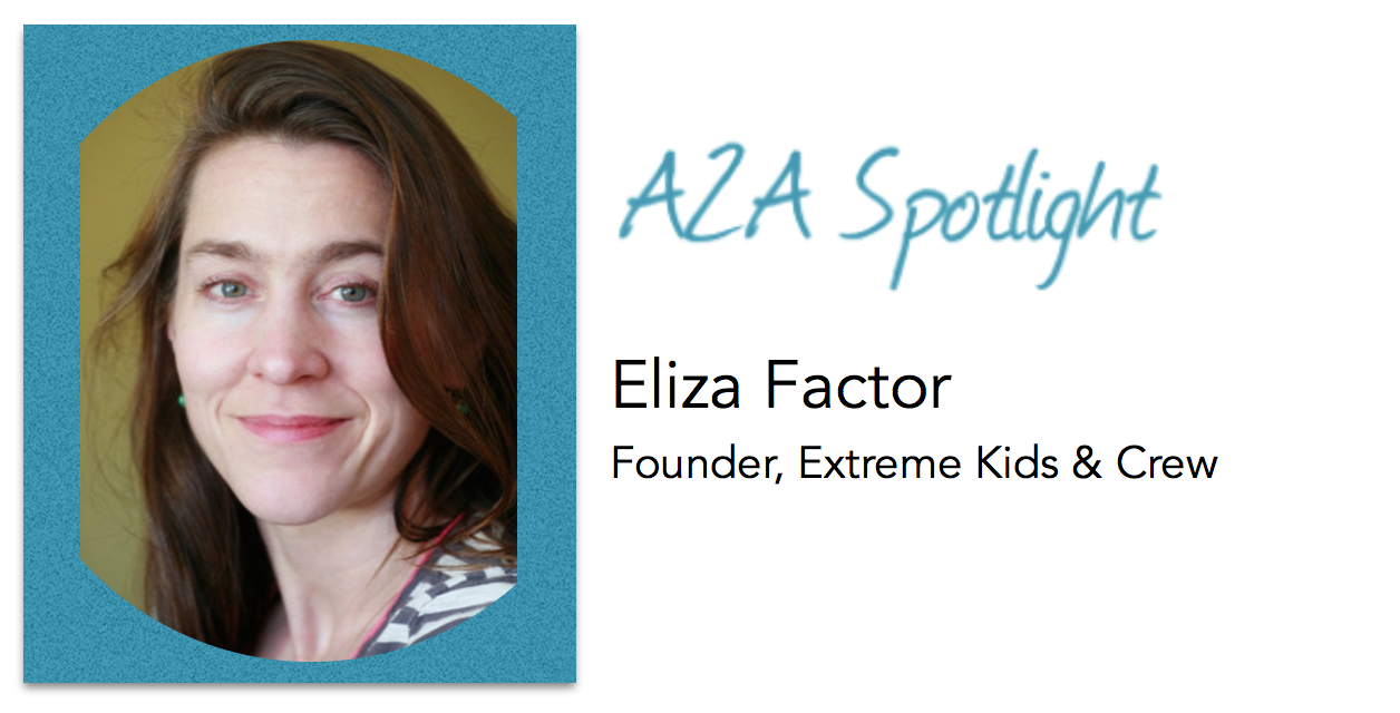 Spotlight – Eliza Factor Created Supportive Environments for Kids with Disabilities to Play and Learn